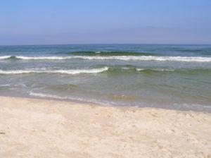 Ostrowo noclegi blisko morza